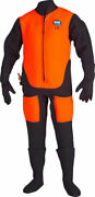 Dui Hot Water Commercial Diving Suit