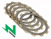 Newfren R Series Clutch Friction Plate Kit To Fit Yamaha Yzf1000 R1 / R1sp 06