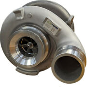 New Pure Power Turbo Fits 2007-2012 Cummins 6.7l Holset He351ve Without Actuator