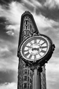 Art-print-jenney-architecture-telltale-time-on-paper-canvas-or-framed
