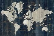 Art-print-archivio-coastal-old-world-map-blue-on-paper-canvas-or-framed