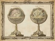 Art-print-vision-studio-maps-terrestrial-and-celestial-globes-on-paper-canvas-o