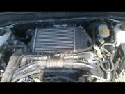 Engine 2.0l Turbo Vin H 6th Digit Fits 14 Forester 1613337