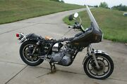 Yamaha Xs1100 Nearly Complete Motorcycle For Parts