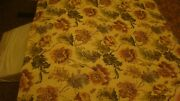 Tapestry Upholstery Fabric 2.5 Yards X 54 Wide Quality Fabric For Sofas And Chair