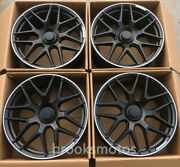 21 New Style Forged Wheels Rims Fits For Mercedes Benz S63 W222 S Class