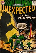 Tales Of The Unexpected 41 Very Good Condition