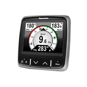 Raymarine T70226 I70s Sailing System Pack W/ 4.1 Inch Super Bright Oversized Lcd