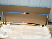 1932 Ford Cabriolet Chrome Windshield Frame Made In Usa Stock Height Blem