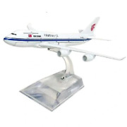 Original Air China Boeing 747 Metal Commercial Plane Miniature Collection Figure