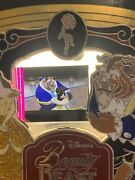 Beauty And The Beast Piece Of Disney Movie Podm Le 2000 Pin Grail