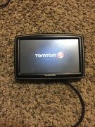 Tom Tom Xxl Widescreen Gps N14644 Us And Canada 310 Tested Works