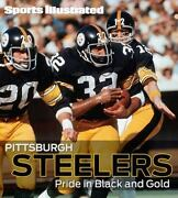 Sports Illustrated Pittsburgh Steelers Pride In Black And Gold