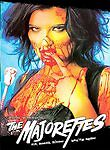 The Majorettes Dvd, 2004 Oop
