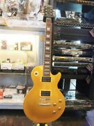 Epiphone Japan Les Paul Standard 1990and039s Electric Guitar Made In Japan S0068