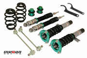 Megan Racing Mr-cdk-e36 Coilovers Coils 93-98 Bmw E36 318is 323is 325is 328i M3