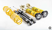 2015-2016 Ford Mustang St Suspensions Xta Coilovers Adjustable Coils