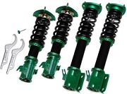 Tein Flex Z Coilovers Lowering Coils Adjustable Set For 1992-1997 Toyota Corolla