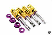 Kw Variant 1 1022000q Coilovers Coils Kit For 14-2019 Bmw F22 230i 228i Xdrive