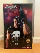 Sideshow Collectables Punisher Comiquette Exclusive 115/400 Mib Marvel Rare