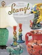 Collectorand039s Enclopedia Of Stangl Artware Lamps And Birds Id And Values