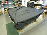 Sun Tracker Bass Buggy 16 Signature 13and039-15and039 Pontoon Cover 109 1/2 X 191 Boat