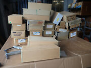 Large Lot Of Zeiss Microscope Standard Universal Photo Repair Parts