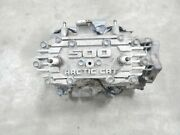Arctic Cat Snowmobile 2009 T500 Touring Complete Engine/motor 0662-546