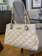 Kate Spade Gold Coast- Maryanne Small Quilted Bag