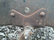 1958 1959 Chevy Truck 1 1/2 Ton 2 Ton P/s Front Springs Front Shackle Hanger