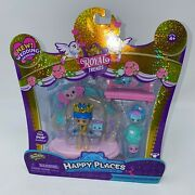 Shopkins Happy Places Royal Trends Charming Wedding Arch
