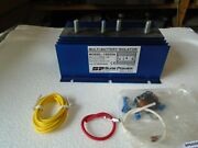 Sure Power Battery Isolator 12023a - 120 Amp