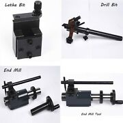 Universal Cutter Grinder Drill Sharpener Parts And Accessories New 2019