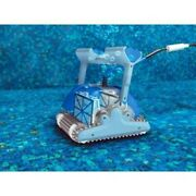 Dolphin M500 Ig Robotic Pool Cleaner W/ Caddy