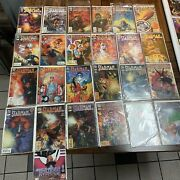 Starman Lot Of 42, 0,1, 1-39 And 42
