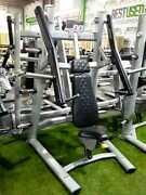 Buge Chest Press