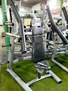 Buge Incline Chest Press