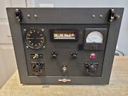 Collins Sc 101 Station Control Gold Dust Twins Kws-1 Scarce 150 Made Must C