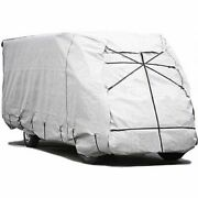 Winter Panel Van Breathable 3ply Nonwoven Material Motorhome Cover 6.6m 660 Rain