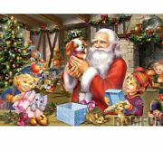 Full Square Round Drill 5d Diy Diamond Painting Christmas Gift 3d Embroidery Art