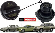 Genuine Oem Ford Motorcraft Fc961 Fuel Cap, Push-in Style New Free Shipping Usa