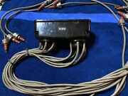 Cessna - Slick M2919 Dual Ignition Harness 1017-79 Like New Low Hrs