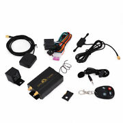 Tk103b Car Gps Sms Gprs Tracker Real Time Vehicle Tracking Device System Locator