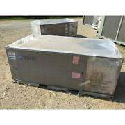 York Zf060c00n4aaa4a 5 Ton Convertible Rooftop Air Conditioner 13 Seer 3-phase