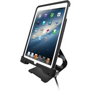 Anti-theft Security Case With Stand For Ipad Air