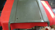 Original 1967 Shelby Mustang Deluxe Seat Back Plactic Seat Backs Gt500 Kr500