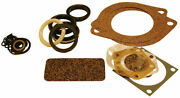 Master Seal Kit For Cable Power Unit, Fits Western Oem 49049