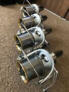 Daiwa Tournament Surf 45 With Box 4 Pieces From Japan F/s Vg