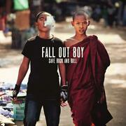 Fall Out Boy Save Rock And Roll Art Music Album Poster 12x12 24x24 32x32