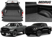 Bed Rug Xltbmt19cc Bed Mat Liner For 2019+ Ram 1500 5.7and039 Bed New Free Shipping